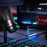 HyperX wprowadza na rynek mikrofon USB SoloCast