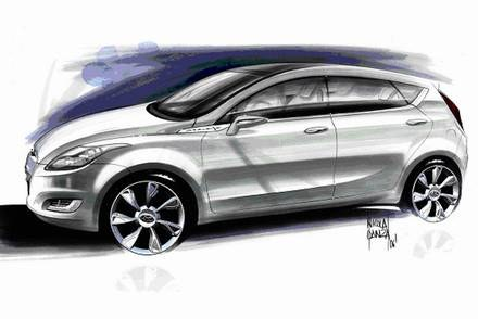 Hyundai arnejs / Kliknij /INTERIA.PL