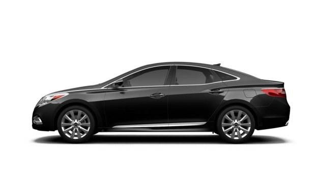 Hyundai Azera (2014) /Hyundai