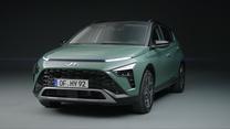 Hyundai Bayon na filmie