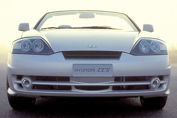 Hyundai CCS (kliknij) /INTERIA.PL