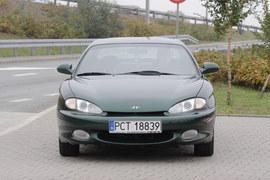 Hyundai Coupe (1996-2001)