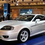 Hyundai Coupe FL