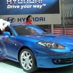 Hyundai coupe po liftingu
