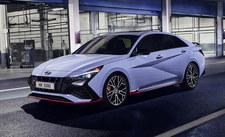 Hyundai Elantra N – kompaktowy sedan z 280 KM pod maską