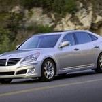 Hyundai equus jak... lexus!