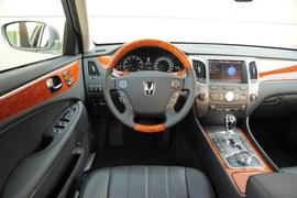 Hyundai Equus VS460