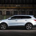 Hyundai Grand Santa Fe. Nowość w Europie