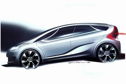 Hyundai HED 5 / Kliknij /INTERIA.PL