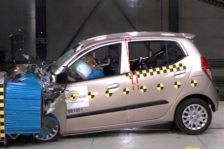 Hyundai  i10 / Kliknij /INTERIA.PL