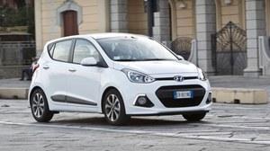 Hyundai i10 od 35 900 zł