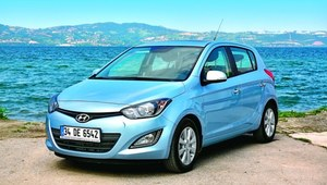 Hyundai i20 po faceliftingu - pierwsza jazda