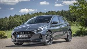 Hyundai i20 - poznaliśmy polskie ceny