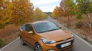 Hyundai i20.  Świetna baza dla samochodu klasy WRC