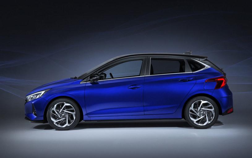 Hyundai i20 /