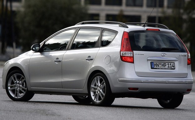 Hyundai i30 CW /