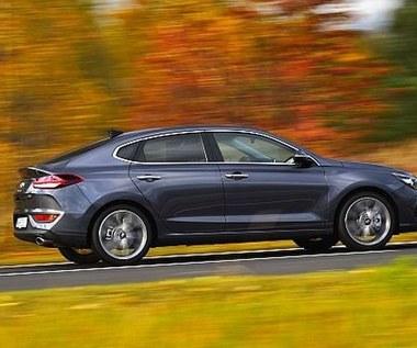 Hyundai i30 Fastback 1.6 CRDi - stylowy i bez konkurencji