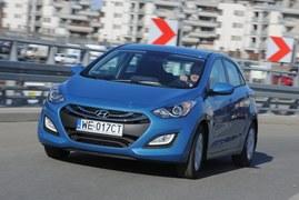 Hyundai i30 II (2012-2017)