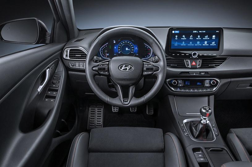 Hyundai i30 N Line /