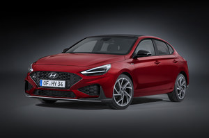 Hyundai i30 po liftingu