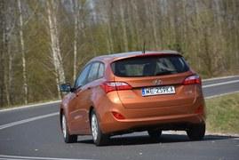 Hyundai i30 Wagon 1.4 MPI Classic Plus