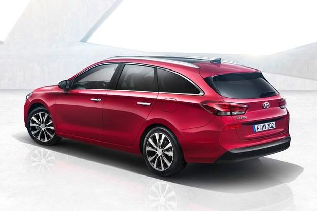 Hyundai i30 Wagon /Hyundai