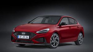 Hyundai i30 zmodernizowany