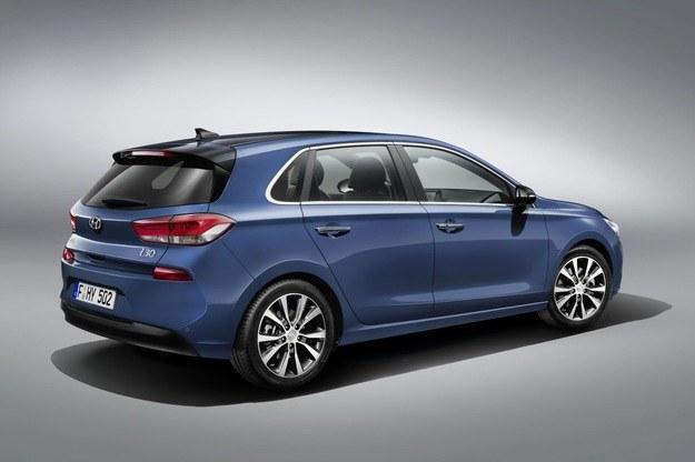 Hyundai i30 /Hyundai