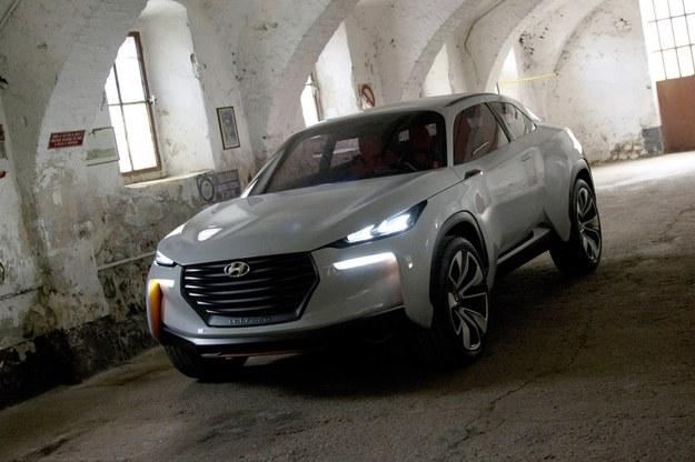 Hyundai Intrado /Hyundai