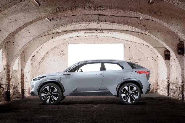 Hyundai Intrado /