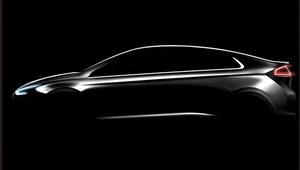 Hyundai IONIQ - przełomowy model
