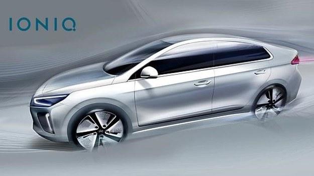 Hyundai IONIQ /Hyundai