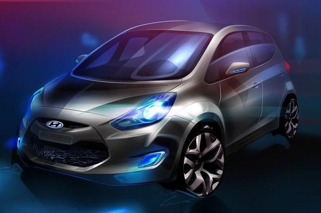 Hyundai ix20 /