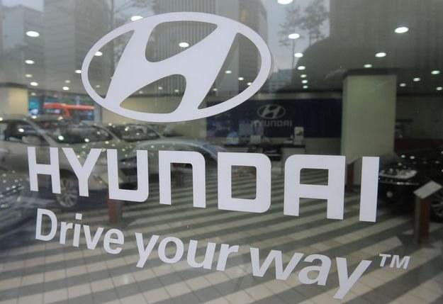 Hyundai-Kia sprzedaje więcej samochodów niż Toyota /AFP