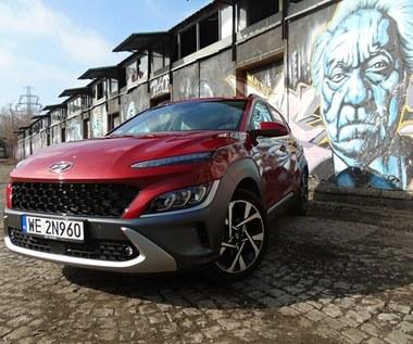 Hyundai Kona 1.6 T-GDI – zasady są po to, żeby je łamać