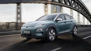 Hyundai Kona Electric zaprezentowany