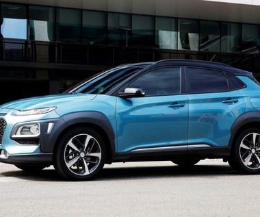 Hyundai Kona. Nowy niewielki crossover