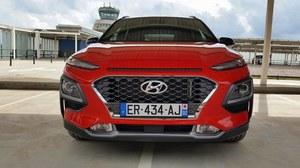 Hyundai Kona. Znamy ceny wersji premierowej
