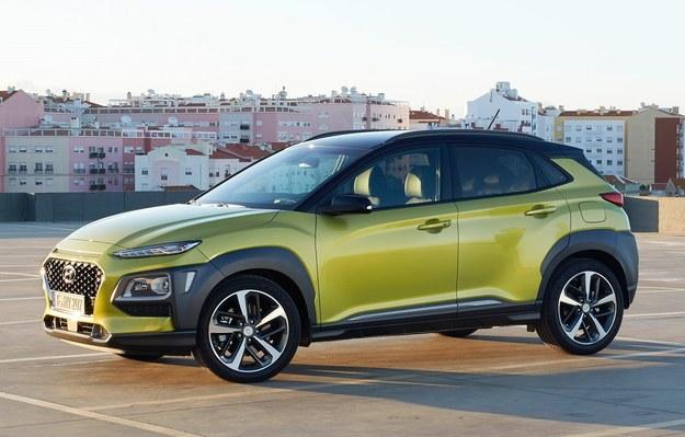 Hyundai Kona /Hyundai