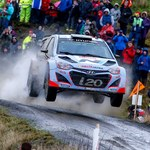 Hyundai Motorsport przygotowuje się do Rajdu Walii
