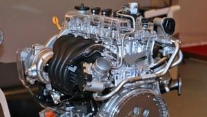 Hyundai prezentuje nowy silnik i skrzynię