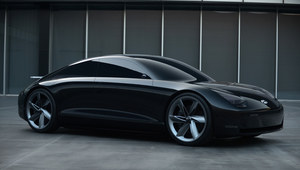 """Hyundai Prophecy - wizja """"elektryka"""" przyszłości"""