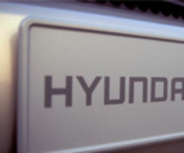 Hyundai rezygnuje...