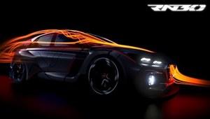 Hyundai RN30 - niezwykły koncept