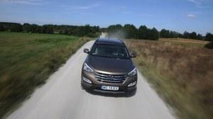 Hyundai Santa Fe 2.2 CRDi Executive - test