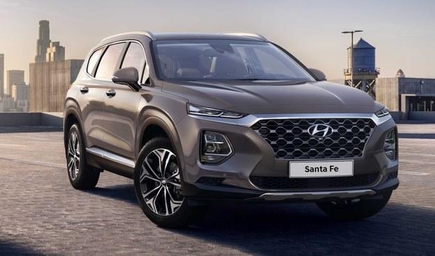 Hyundai Santa Fe /Hyundai