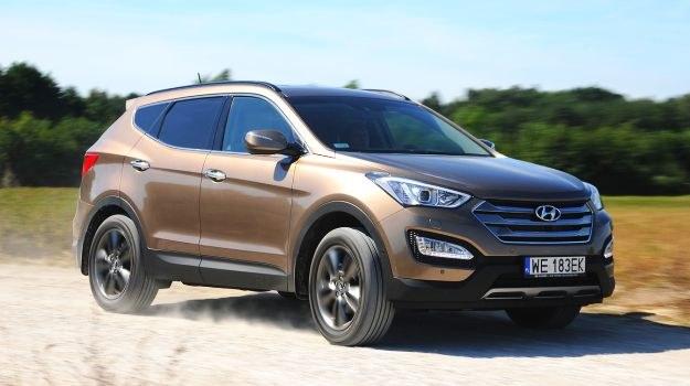 Używany Hyundai Santa Fe III (2012-2018) - opinie