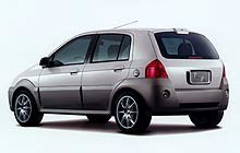 Hyundai TB /INTERIA.PL