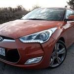 Hyundai veloster. Tajemnica tkwiąca w nadwoziu