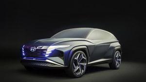 Hyundai Vision T Plug-in Hybrid - zapowiedź nowego modelu